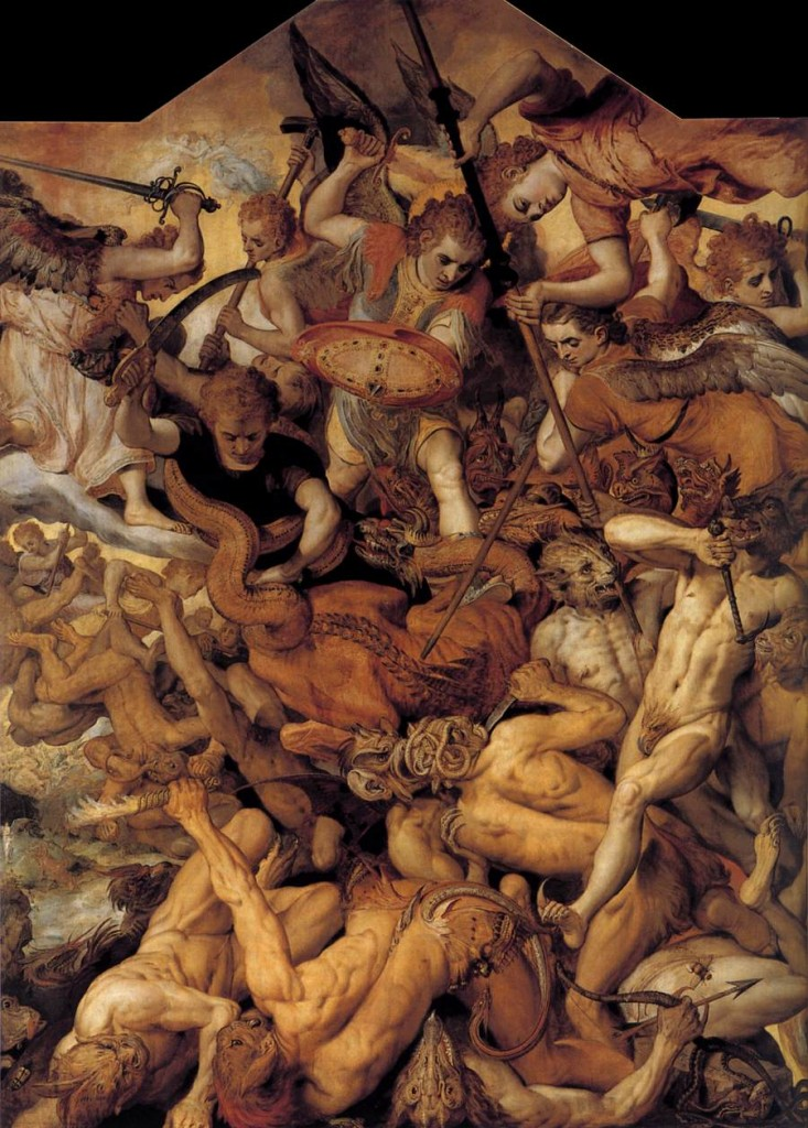 Frans_Floris_-_The_Fall_of_the_Rebellious_Angels_-_WGA7947