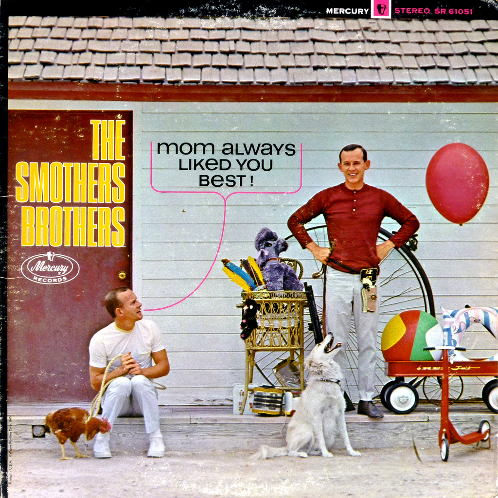 Smothers Brothers album